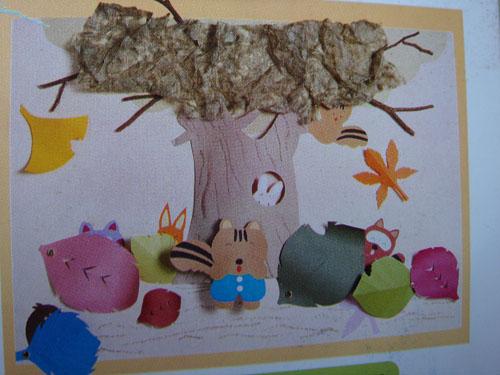 幼儿园小班语言活动
