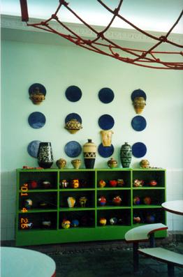 数字(墙面) 下一条:  幼儿园立体手工纸雕:动物造型