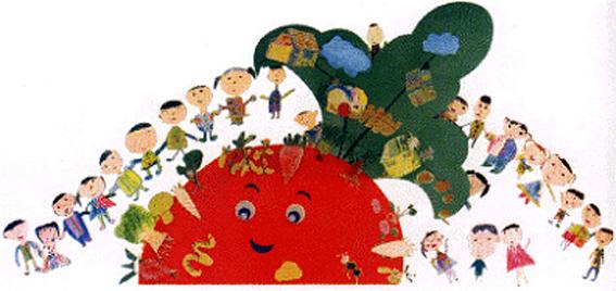 《拔萝卜》教学反思  幼儿园大班故事《傻小熊种萝卜