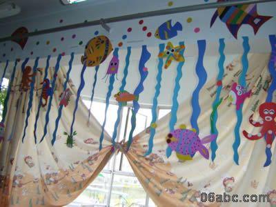 幼儿园吊饰图片:小巧的吊饰图片