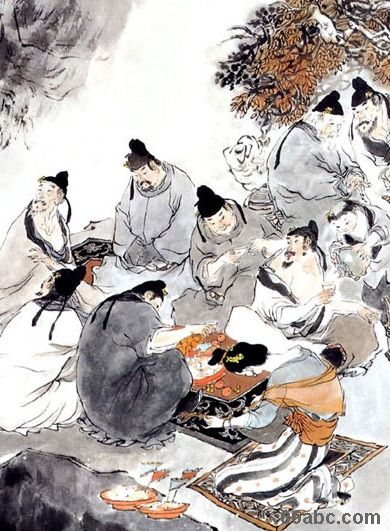 九月初九重阳节的传说和习俗