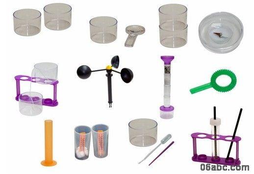 12合1水实验套装/科学实验教具/儿童益智玩具