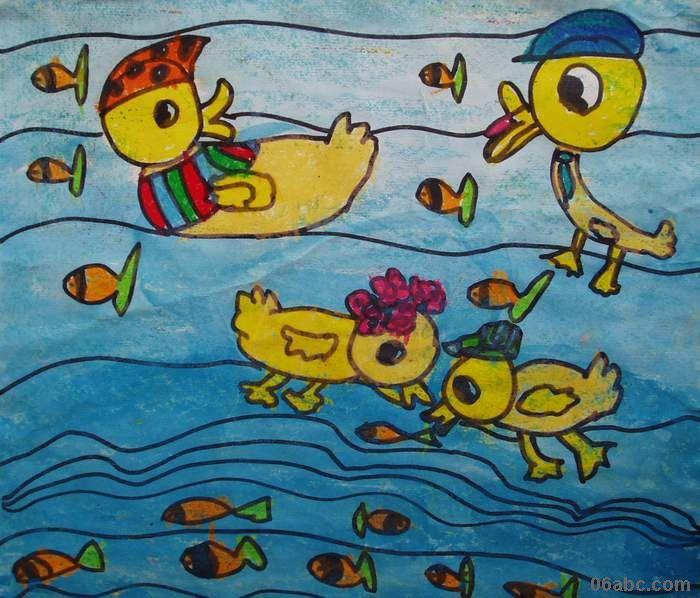 幼儿园小班绘画教案