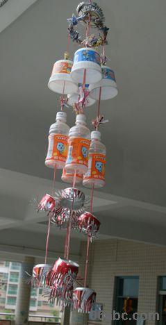 矿泉水瓶手工制作车_废旧物品手工小制作:瓶子的创意-废旧物制作-图片- 资源下载 ...