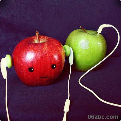 幼儿园手工制作:生动的蔬菜水果