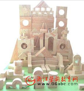 建构区积木房子图片,建构区积木搭建示范图,建构区_大