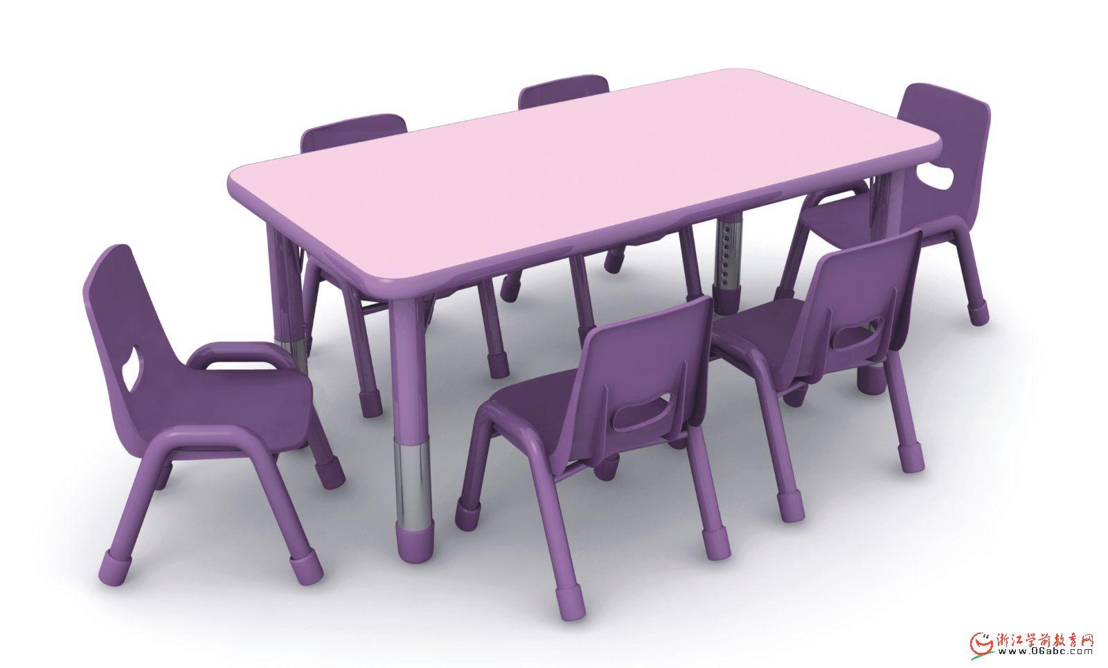 幼儿园桌子图片 > 幼儿园室外环境布置