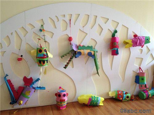 如何开展幼儿园创意美术活动开展幼儿园创意美术活动相关的还是需要