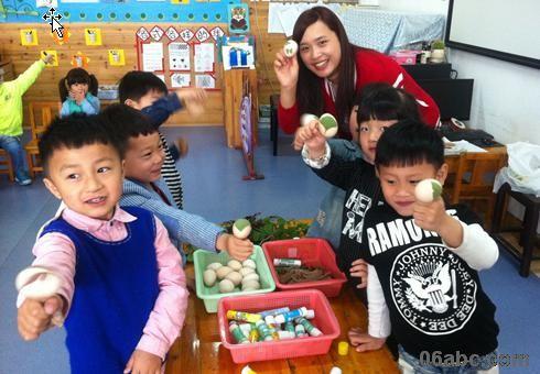 儿童手工洋葱的缝制方法图解