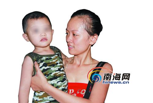 母親吸毒父親不要 可憐孩子被拋幼兒園快一年