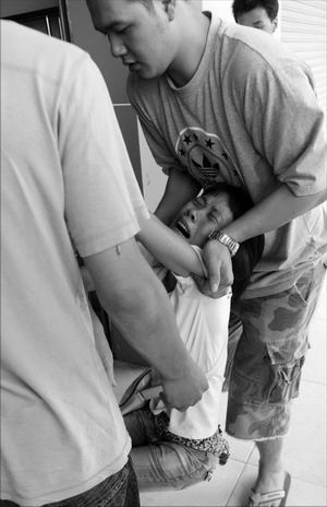 闷罐校车再次闷死男童悲剧在佛山幼儿园上演