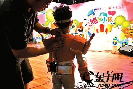 广州孩子讲潮流追求个性 基本不唱儿歌