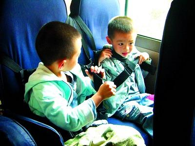 佛山顺德公布首批申报交通安全幼儿园名单