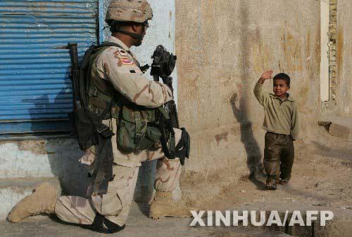 伊幼兒園難逃暴力影響 五歲兒童笑稱炸掉學校