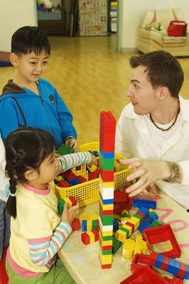 冯夏婷副教授:孩子在幼儿园到底应该学会什么