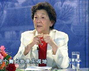 中科院著名心理学家张梅玲要为南昌家长讲课