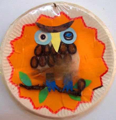 上一条: 幼儿园手工制作:纸工装饰画5 下一条:  幼儿玩教具制作:树