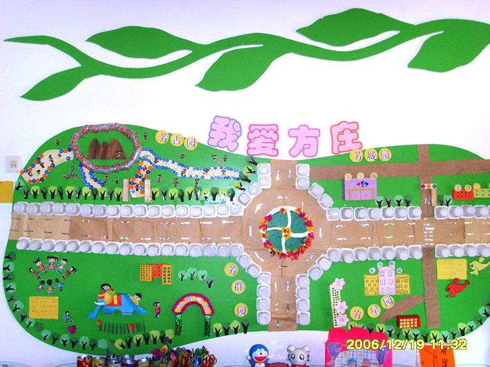 下一条:  幼儿园主题墙饰图片:海底世界2  相关资讯