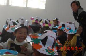 缙云:盘溪学区举行民办幼儿园数学优质课选拔活动