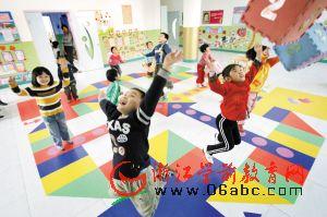 杭州城北学前教育明年大调整 农村孩子先尝甜头