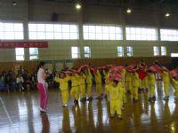 绍兴市幼儿园体育优质课评比活动在诸暨市天马幼儿园进入决赛