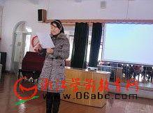 海曙启文幼儿园:举行三年发展规划审议