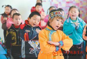 甘肃肃南幼儿教育今起免费