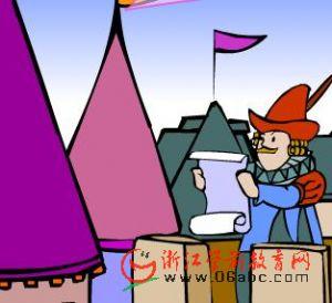 宝宝童话故事FLASH:灰姑娘的故事(2)