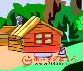 童话故事FLASH:白雪公主2