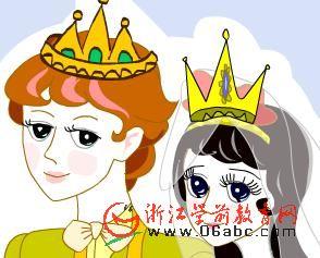 童话故事FLASH:白雪公主3