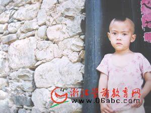在青川支教的幼师来信:孩子需要牛奶也需要玩具