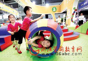 北京国际玩具展 重视知识产权保护