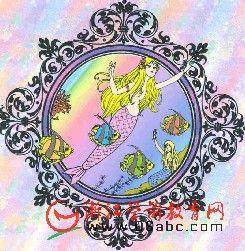 童话故事FLASH:人鱼公主
