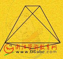 大班数学课件:第二章认识图形2-3组合图形-练一练2