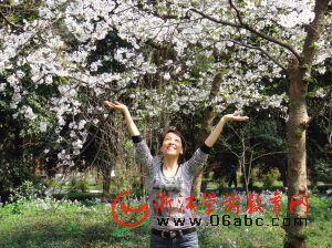 温三幼保教主任杨静娜:在音乐中释放学生的想象力