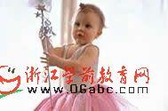 宁波电视台对第二幼儿园艺术节的报道