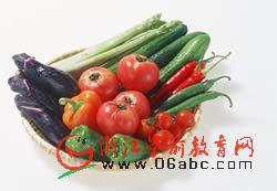 幼儿园大班常识课件PPT:多种多样的蔬菜