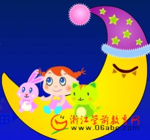 英文歌曲FLASH:Twinkle twinkle little star(一闪一闪小星星)