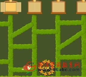 趣味英语游戏FLASH:visitors game1