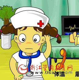 FLASH儿童益智游戏:急诊大观园6