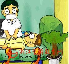 FLASH儿童益智游戏:急诊大观园3