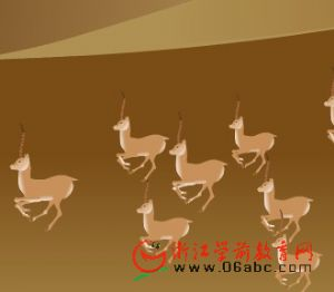儿童科学常识课件:保护藏羚羊