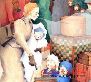 儿童睡前故事FLASH在线欣赏:我们的妈妈在哪里?