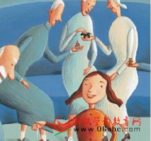 儿童绘本故事FLASH:艾米丽的玩具魔法