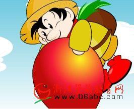 英文Flash歌曲在线看:Myballoon(我的气球)