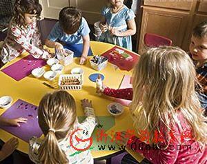 """丹麦幼儿园的""""5天适应计划""""打败入园综合症"""