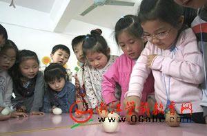 德清县中心幼:传统民俗过立夏