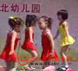 幼儿舞蹈:牛奶歌