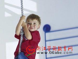每个孩子都会犯错 惩罚孩子的七条原则