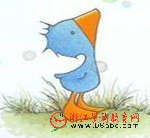 儿童绘本故事下载:BOOBOO(波波)